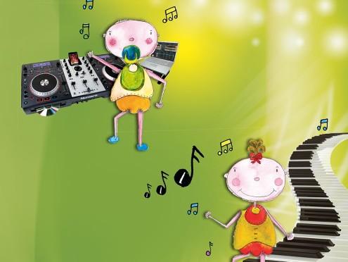 BRINCADEIRAS COM MÚSICAS